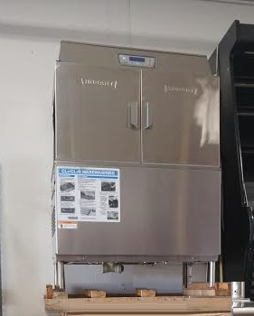Hobart Cl44e Conveyor Dishwasher
