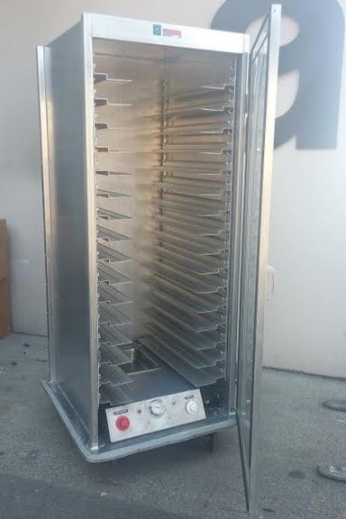 CA72-PF Proofing/holding Cabinet