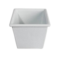 Square Salad Bar Bowl