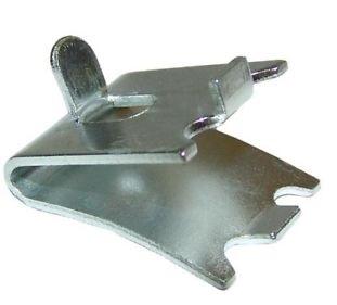 Metal Shelf Clips For Freezer Or Refrigerator
