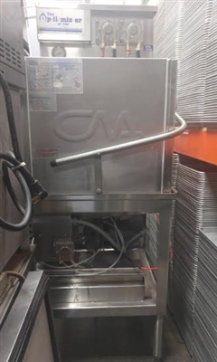 Corner Dishwasher