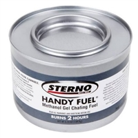 Sterno Chafing Fuel