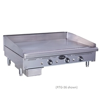 Thermostatic Griddle