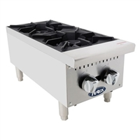 Two Burner hotplate