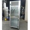 Split Door Merchandiser