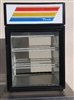 True GDM-05PT Glass Door Merchandiser - Used