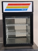 True GDM-05PT Glass Door Merchandiser