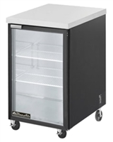 "23"" Back Bar Cooler"