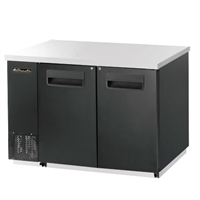 "59"" Back Bar Cooler"