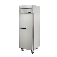 Blue Air BSR235 Top Mount 1 Door Refrigerator