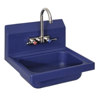 Antimicrobial Hand Sink