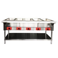 Electric Steam Table