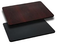 "Laminate Table Top 24"" x 30"""
